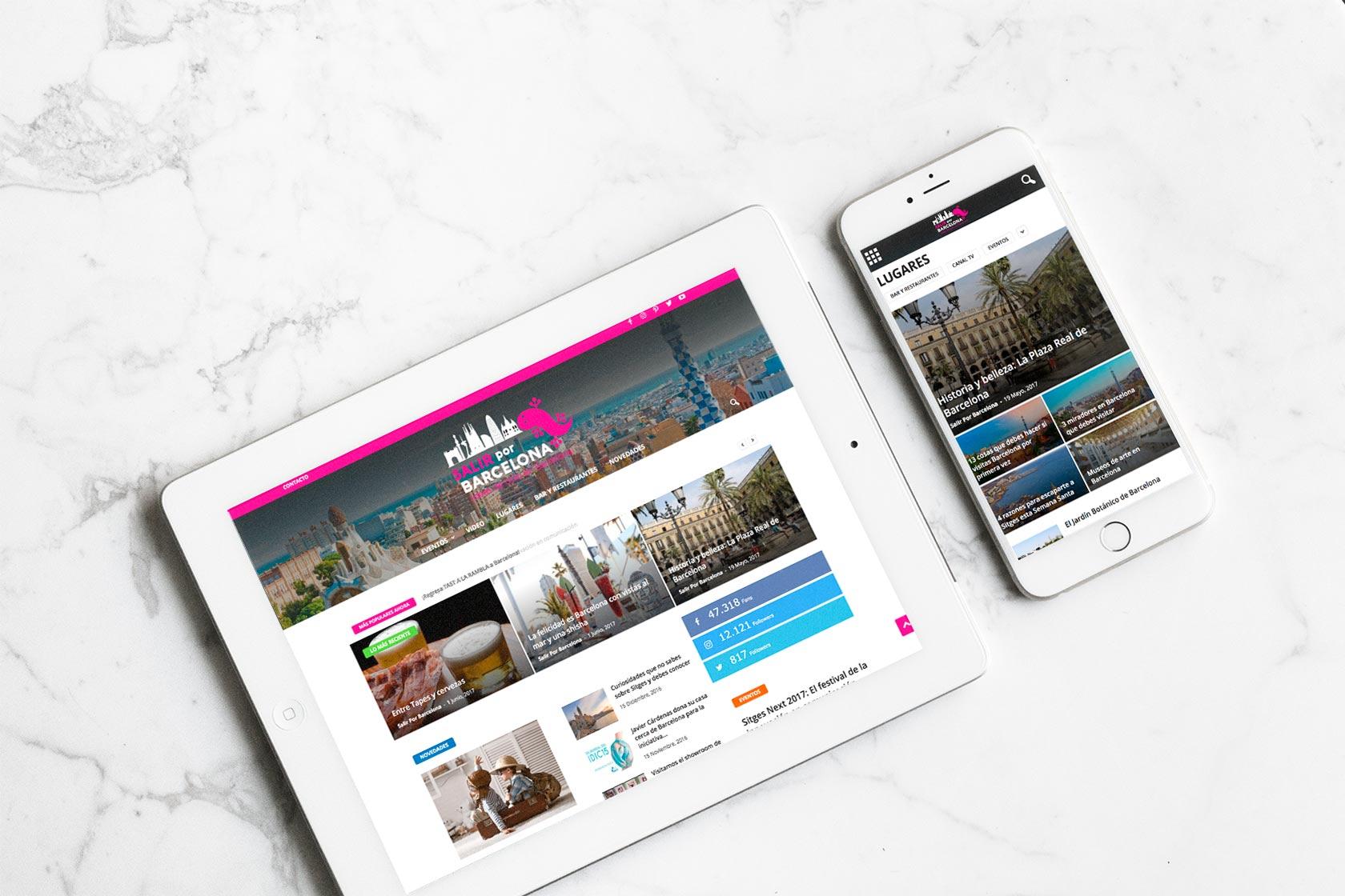 Web Design Magazine